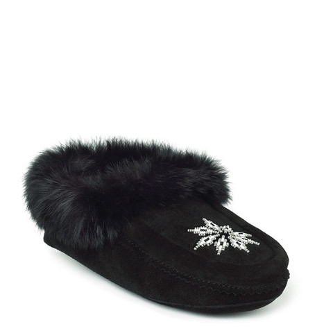 Kanada_Moccasin_Black